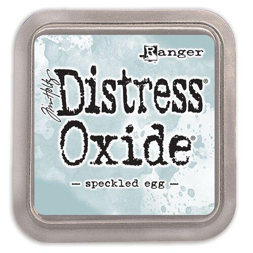 Speckled Egg - Tim Holtz Distress oxide ink pads